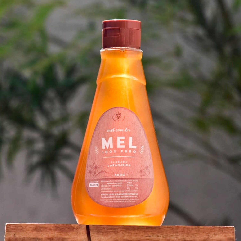 mel bisnaga de laranjeira mel (1)