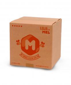 Caixa Misteriosa - MEL