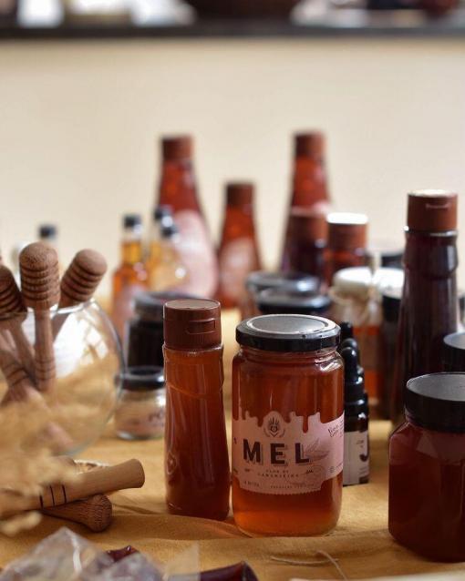 Loja do MEL: Comprar mel puro direto do apiário!