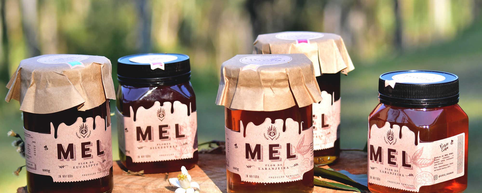 Loja do Mel: Comprar mel, propolis,