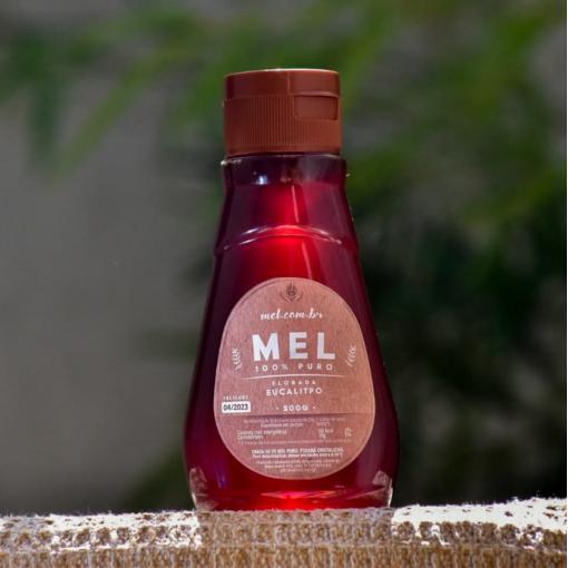 Bisnaga de mel de Eucalipto (3)